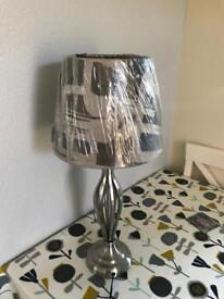 Brand New Asuka lampshade by Harlequin. ~ from John Lewis