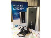 L Peltier Dehumidifier 0.6