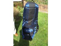 RAM full size golf travel bag