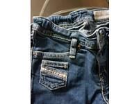 Diesel kids jeans