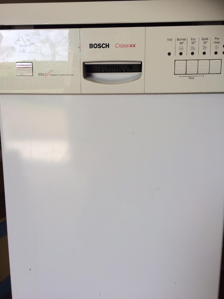 Small Dish Washer