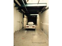 Secure Storage Unit for Rent, Tewkesbury