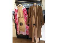 Nude naked granny old man bad taste fancy dress