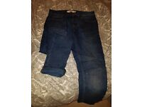 Top Man Jeans