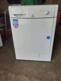 Indesit 8kg Tumble Dryer
