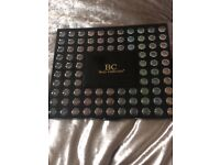Body collection 98 eye shadow palette