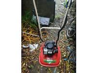 Allen 218si hover mower (2 stroke petrol) £100 ono