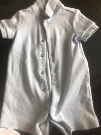 Genuine baby Ralph Lauren