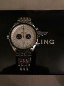 Breitling chrono matic 44mm