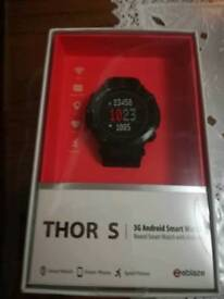 Thor S Smart watch new