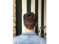 FREE HAIRCUT (short hair only) HAIR MODEL WANTED