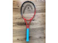 Head Youtek IG Radical MP Tennis Racket. Fabulous Condition