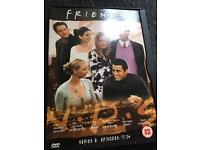 Friends Series 6 Episodes 17-24
