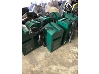 Cheshunt Hydroponics Store - used 400w Sunmaster power packs for grow lights