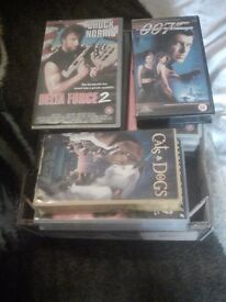 Vhs Films for Sale