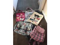 Bundle of bags