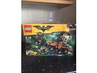 Lego Batmango