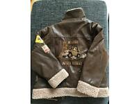 Kids Disney Mickey Mouse Jacket
