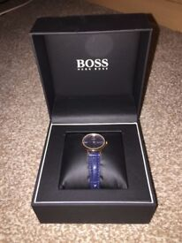 Women's Hugo Boss watch