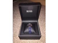 Women's Hugo Boss watch
