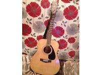 Yamaha F310 Acoustic Guitar Natural.