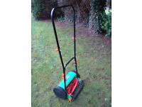 # # # PUSH ALONG LAWNMOWER ONLY £15 # # # #