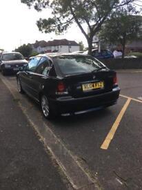 BMW 316ti compact 04