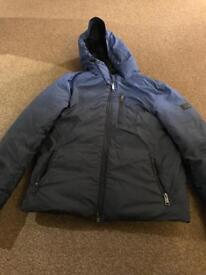 Boys Armani exchange jacket