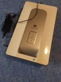 HP ScanJet G4010 Photo Scanner - Flatbed scanner - 216 x 311 mm - 4800 dpi x 9600 dpi