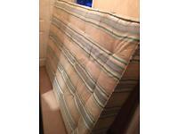 Dreamland orthopaedic double mattress NEW