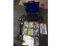 Ps2 bundle boxed with instructions