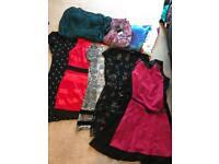 Dresses Bundle Size 12