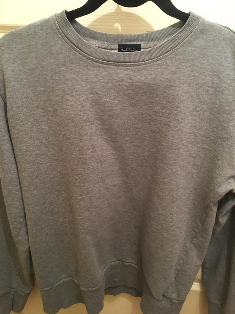 Men's paul smith jumper for sale like new
