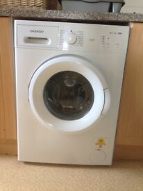 Washing machine Deawoo