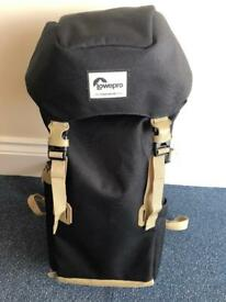 Lowepro Klettersack Urban+ Backpack