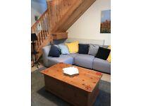 4 Seat Sofa suit conservatory