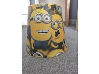 Minions light shade