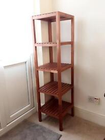 Ikea molger shelves