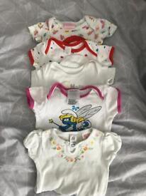 20d9d9a6df81 Baby boy clothes 9-12 months - NEXT - MATALAN - H M - F F ...