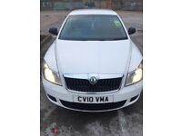 Leeds private hire vehicle taxi for sale skoda octavia