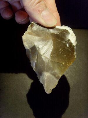 Prehistoric - Unique mesolithic unifacial point - UK C.9000+ BP
