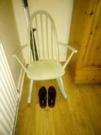 Rocking chairs x2