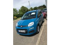 Blue Fiat Panda - Immaculate Condition!