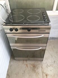 Electric cooker + Electric hob = £100