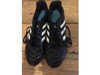Men's addidas boots size 11