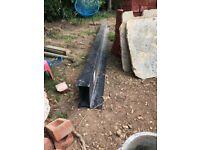 Catnic CN81B 3600mm, Steel Beam
