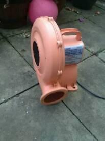 Air blower