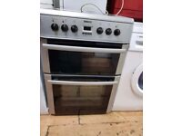 Beko Electric Cooker Ceramic Plates With Free Delivery