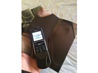 Nokia 8800 Scirocco Excellent cond Unlocked Fully boxed!