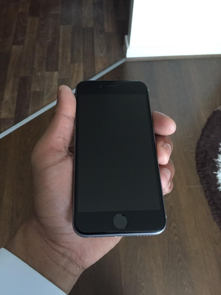 IPhone 6 64gb unlocked to all network. Excellent conditionin Whitechapel, LondonGumtree - IPhone 6 64gb unlocked to all network. Excellent condition. All functions work perfectly. No offer please. Last £290. Mohammed